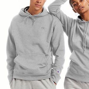 Champion Powerblend hoodie sweatshirt
